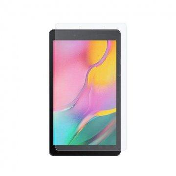 گلس فول چسب تبلت سامسونگ مدل Galaxy Tab A 8.0 2019 T295