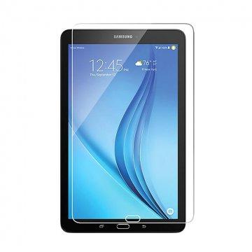 گلس فول چسب تبلت سامسونگ مدل Galaxy Tab E 9.6 T561