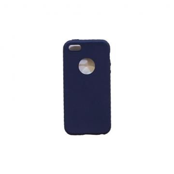 قاب گوشی اپل iPhone 5 ژله ای ساده