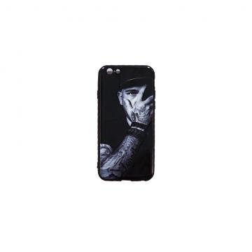 قاب گوشی اپل iPhone 6/6s طرح دار طرح پسرانه