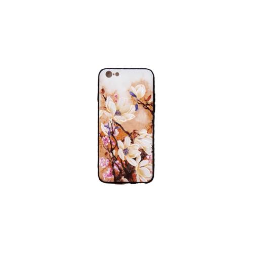 قاب گوشی اپل iPhone 6/6s طرح دار طرح گل