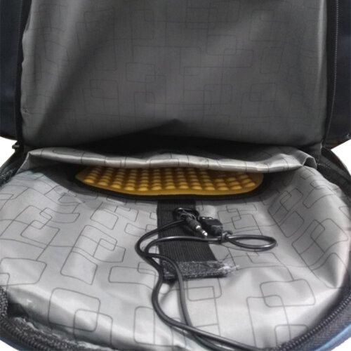 کیف لپ تاپ (کوله پشتی) کاترپیلار مدل CAT BB-05