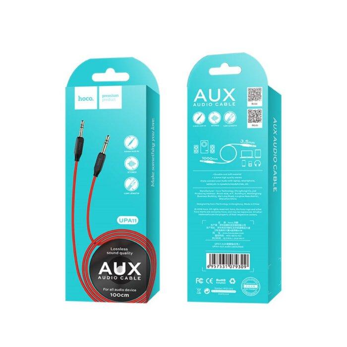 کابل AUX هوکو مدل UPA11