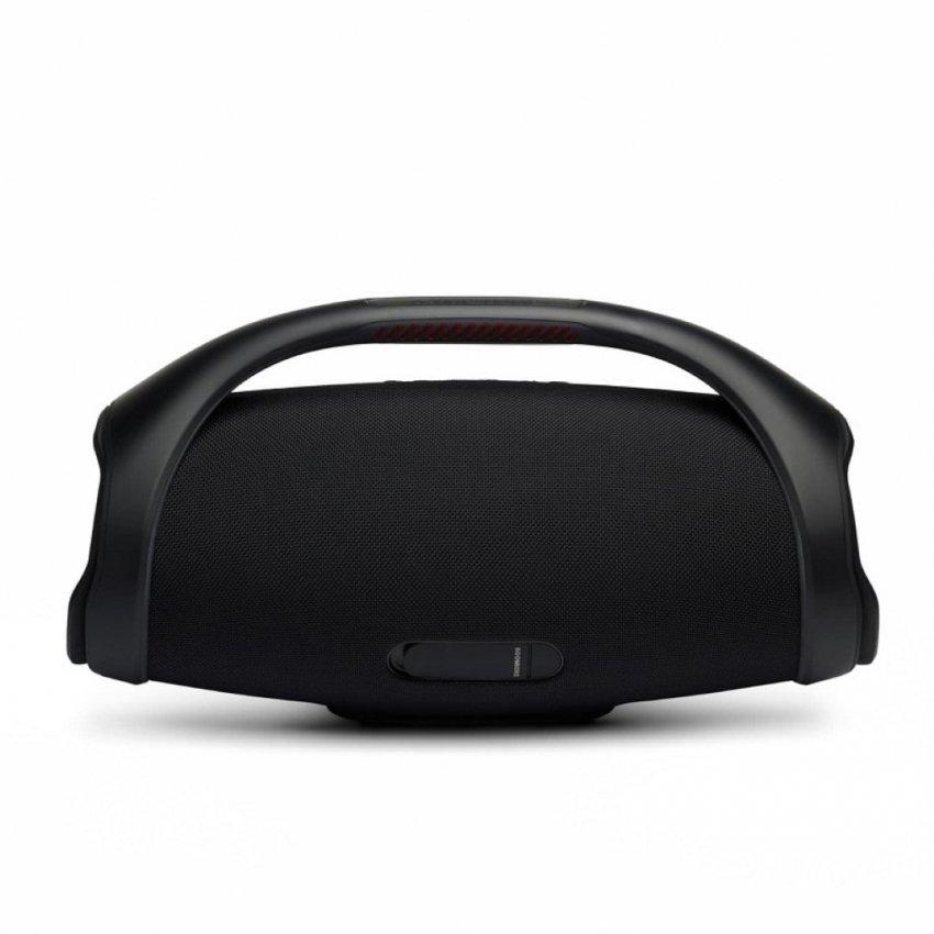 اسپیکر بلوتوث قابل حمل جی بی ال مدل Boombox 2