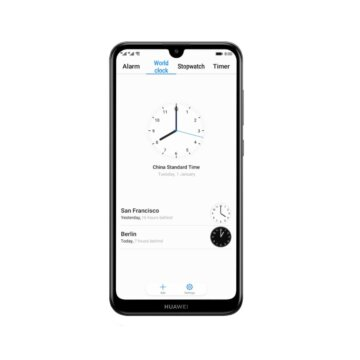 گوشی موبایل هوآوی مدل Y7 Prime 2019 دو سیم کارت ظرفیت 64 گیگابایت