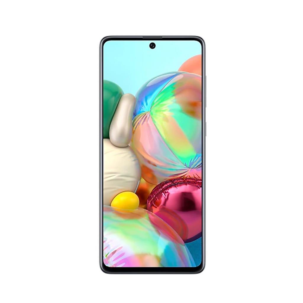 گوشی موبایل سامسونگ مدل Galaxy A71 دو سیم کارت ظرفیت 128 گیگابایت رم 8 گیگابایت