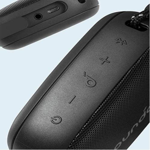 اسپیکر بلوتوث قابل حمل انکر مدل soundcore lcon mini