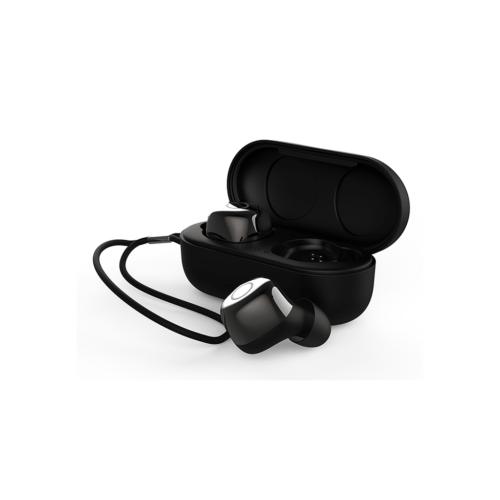 هدفون بی سیم devia مدل tws wireless earphone V2
