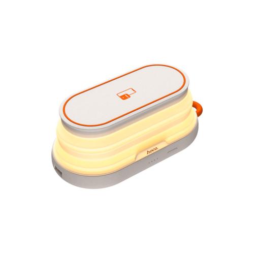 پاور بانک بی سیم هوکو مدل S9 ظرفیت 5000 میلی امپر ساعت