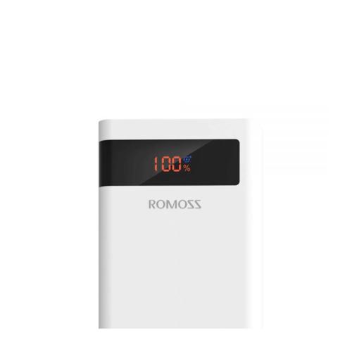پاور بانک روموس مدل Sense 8 Plus ظرفیت 30000 میلی امپر ساعت