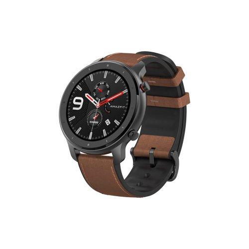 ساعت هوشمند شیائومی مدل Amazfit GTR نسخه 47 میلی متر