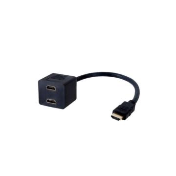 کابل تبدیل 1 به 2 HDMI