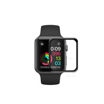 محافظ صفحه نمایش ساعت هوشمند اپل مدل Apple Watch 42mm