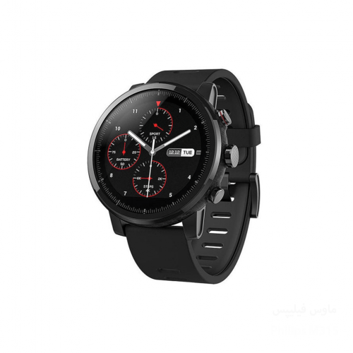 ساعت هوشمند شیائومی مدل Amazfit Stratos 2