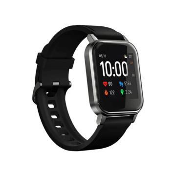 ساعت هوشمند شیائومی مدل Haylou Watch 2 LS02