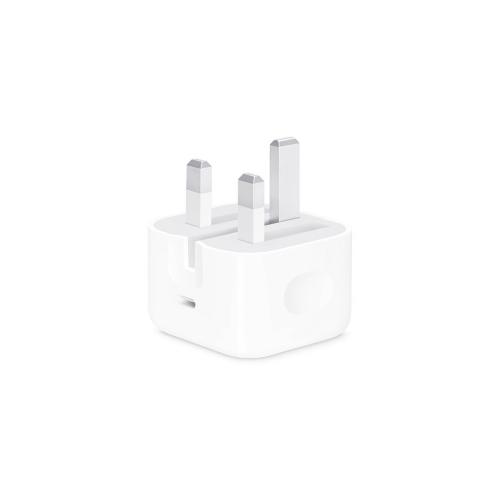 شارژر آیفون فست شارژ اورجینال 20 وات USB-C مناسب برای Iphone 11
