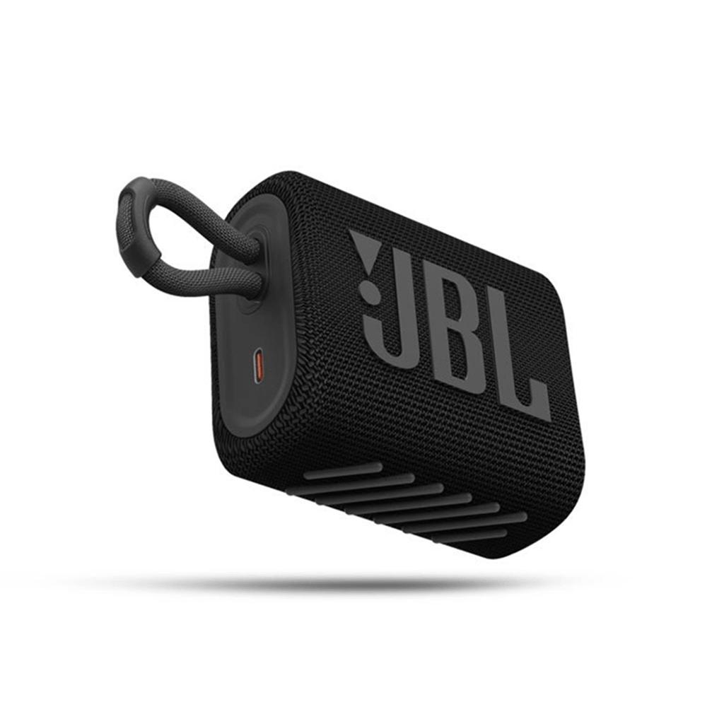 اسپیکر بلوتوث قابل حمل جی بی ال مدل Go 3