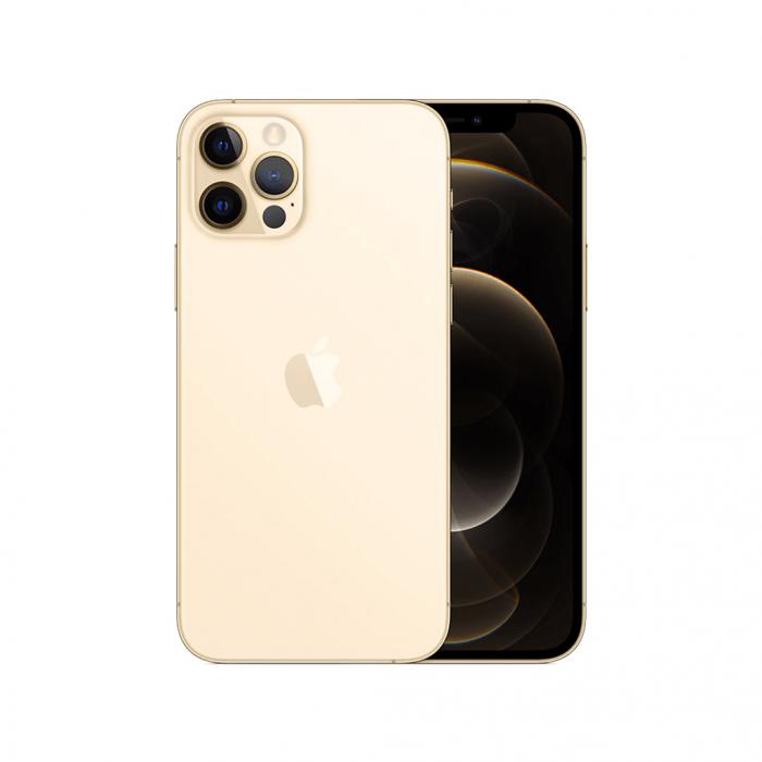 گوشی موبایل اپل مدل Iphone 12 Pro ظرفیت 256 گیگابایت