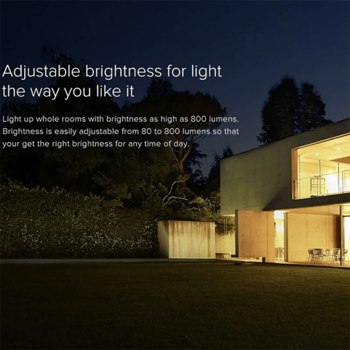 لامپ هوشمند شیائومی مدل MJDPL02YL Mi LED