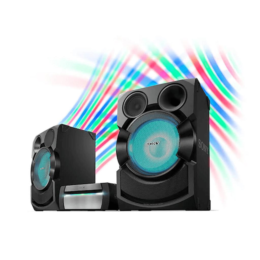 پخش کننده چند رسانه ای سونی مدل SHAKE-X70D