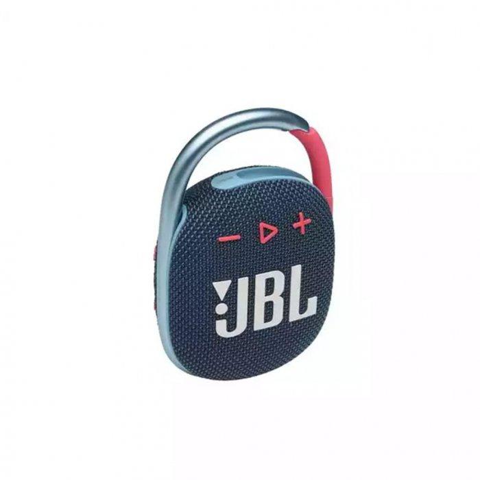 اسپیکر بلوتوث قابل حمل جی بی ال مدل Clip 4