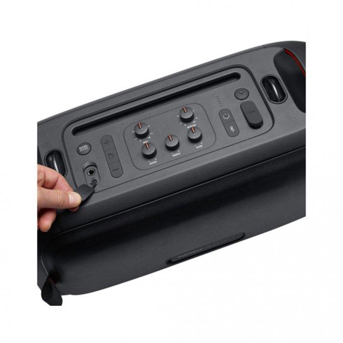 اسپیکر بلوتوث قابل حمل جی بی ال مدل Party Box On The Go