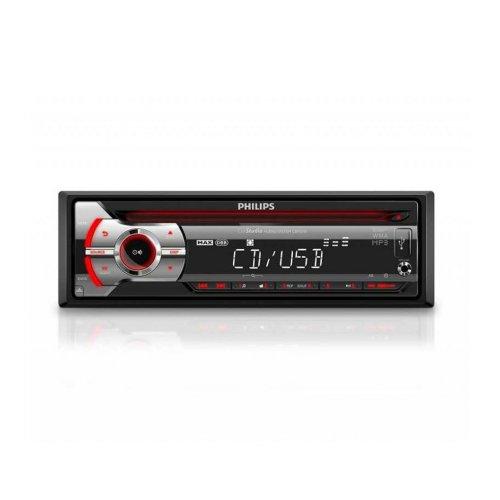 پخش کننده خودرو فیلیپس مدل CEM2101