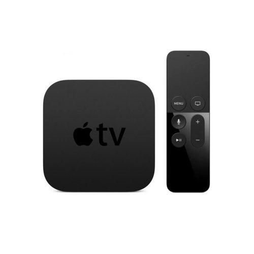 پخش کننده تلویزیون اپل مدل Apple TV 4K