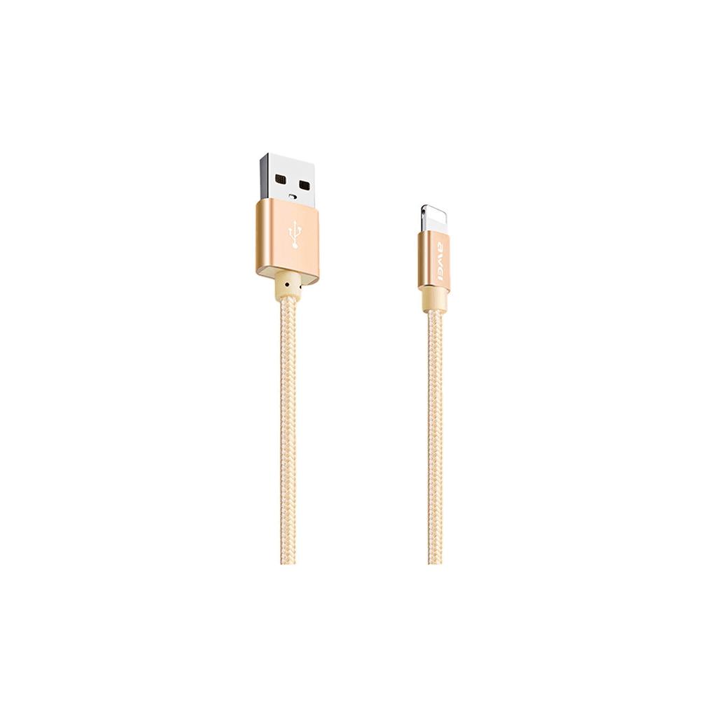 کابل تبدیل USB به لایتنینگ اوی مدل CL-988
