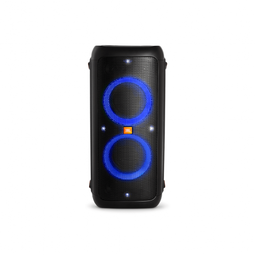 اسپیکر بلوتوث قابل حمل جی بی ال مدل PartyBox 200